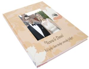 Bröllopsbok Solentro