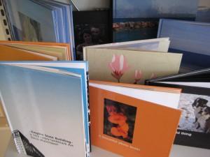Solentros vackra böcker
