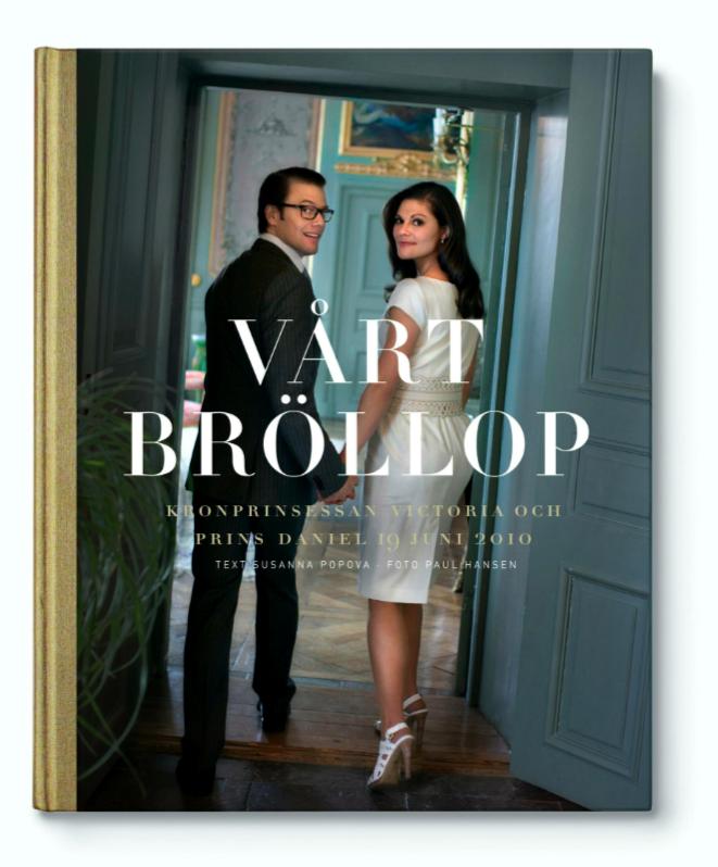 0c2ec6763acc ... Solentro presenterade sin inofficiella bröllopsbok där de bjöd in hela  svenska folket att bidra med hälsningar till Kronprinsessan Victoria och  Daniel ...